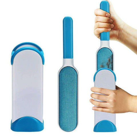 Image of Pet Brush Fur & Lint Remover