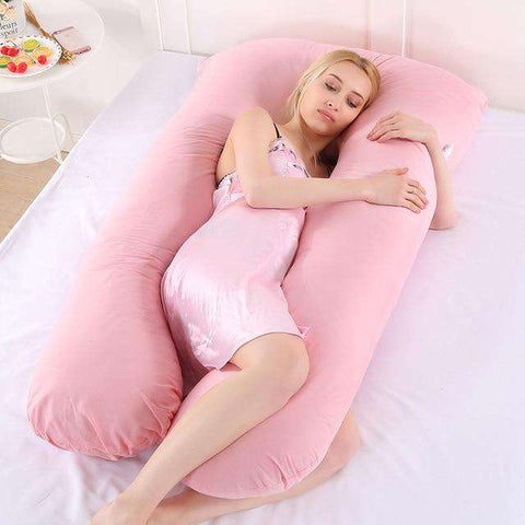 Image of Ultimate Giant Body Support Pillow