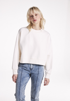 Elin Cropped Sweater