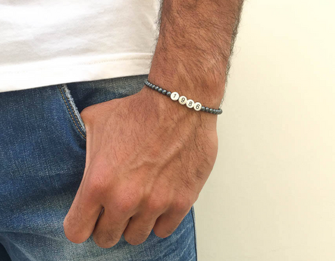 Hemitate Bracelet