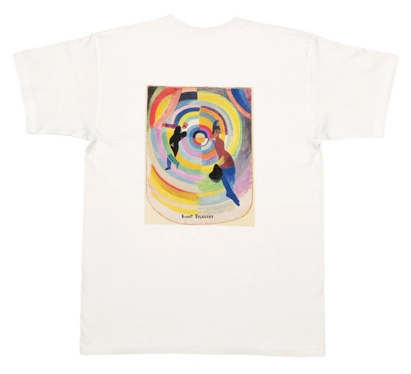 Edition 5 | Unisex T-Shirt | Robert Delaunay