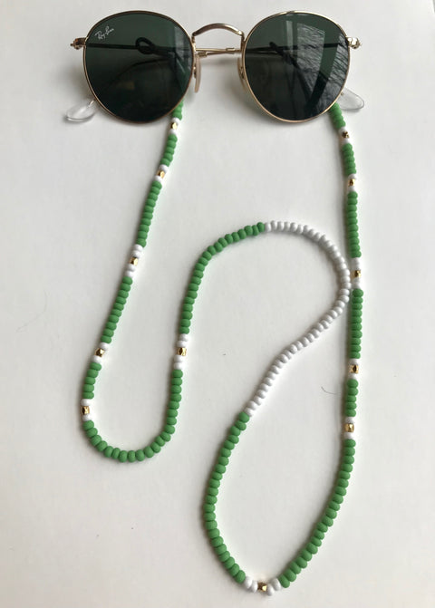 Green Babe Chain