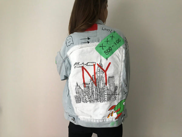 State of Mind Jacket
