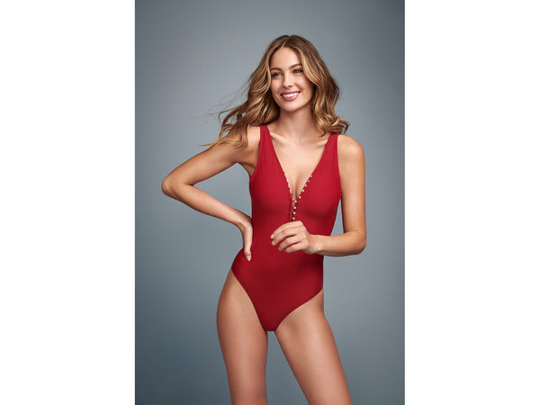 Mrs. Captain Swimsuit