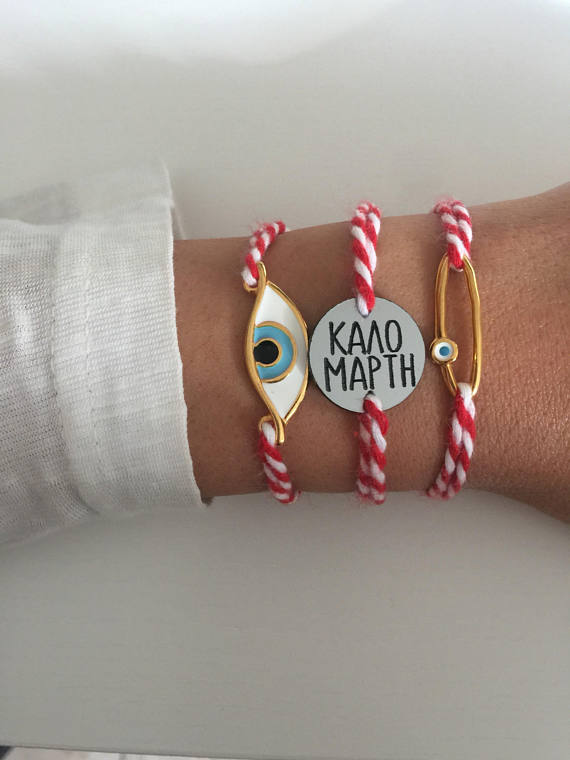 Martis Friends Bracelets