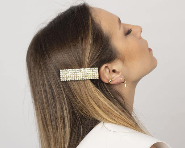 Bling Hairclip