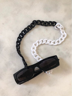 Two Colors Sunglass Chain