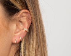 Ear Cuff Sally