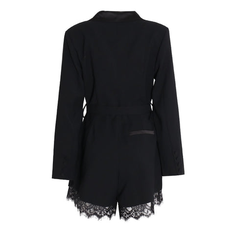 Yara Playsuit