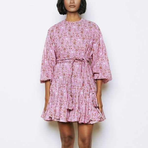 Mathilda Dress