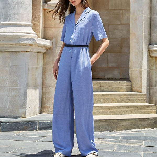Hall Jumpsuit