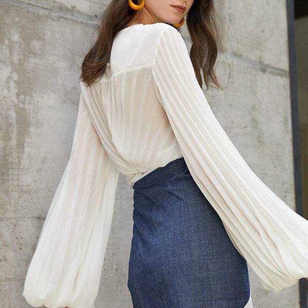 Louisa Blouse