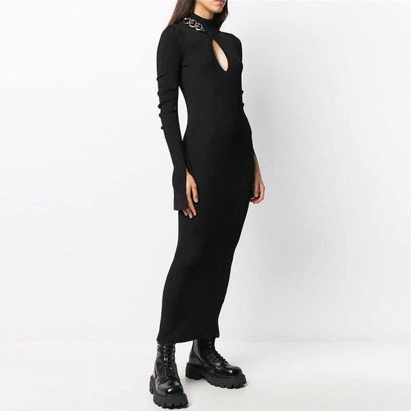Lou Knit Dress