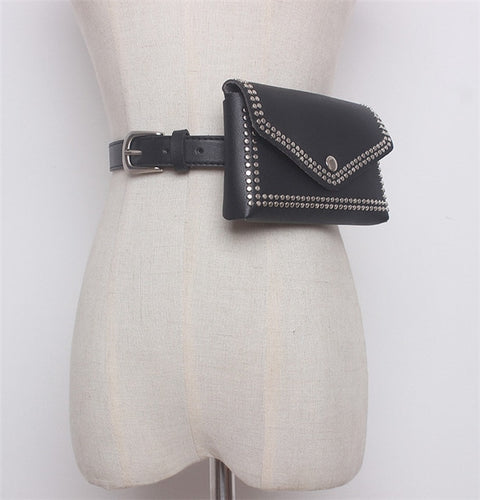 Rivet Colors Belt Bag
