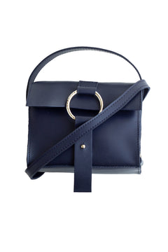 THE ULTRA MINI BAG Navy