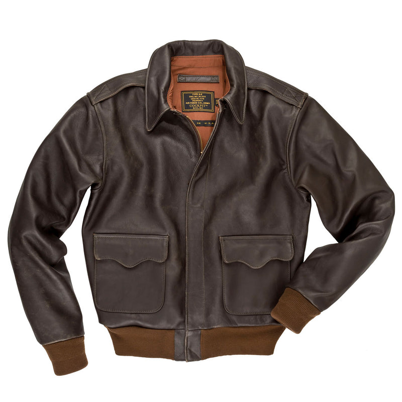 40th Anniversary A-2 Flight Jacket