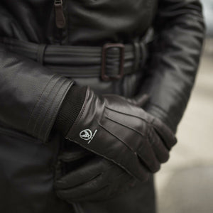 A-10 Leather Gloves