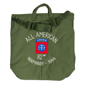 All American Helmet Bag