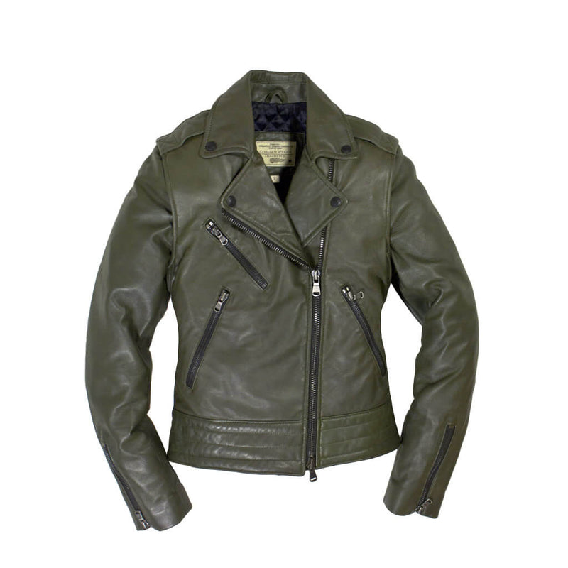 Betty Motorcycle Jacket