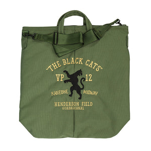 Black Cats Bag