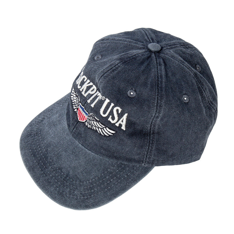 Cockpit USA Baseball Cap