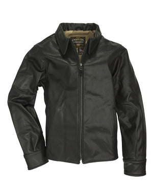 Far East Cruise Tour Jacket