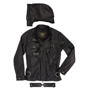 """Air Rescue Parka"" ©-Cockpit USA"