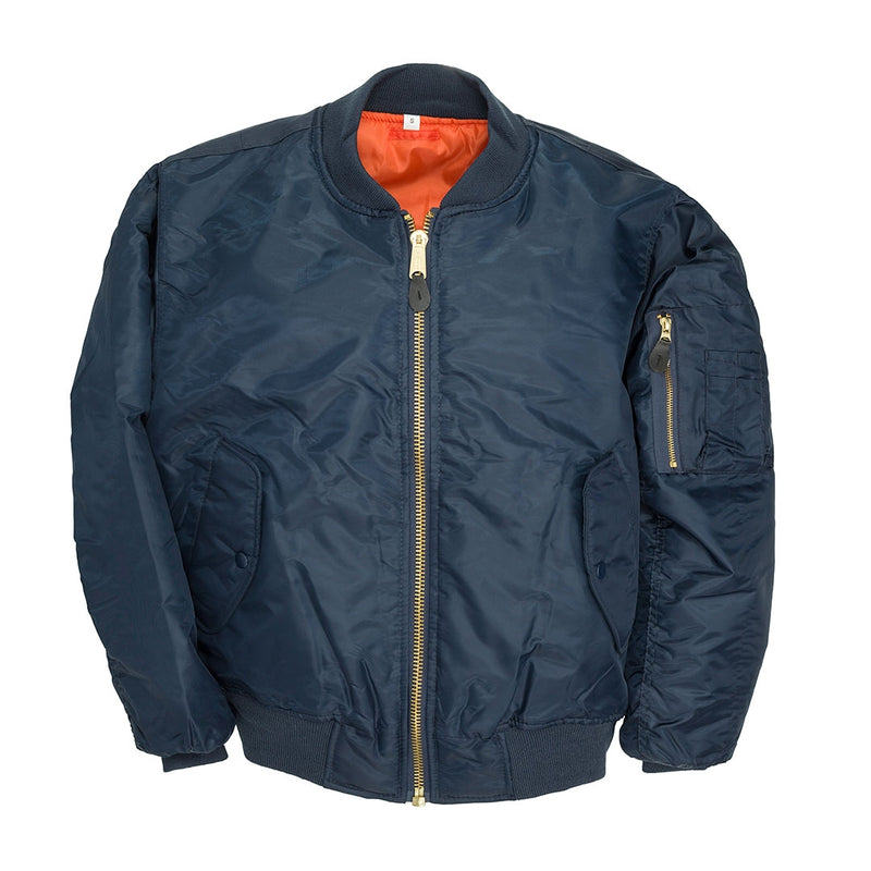 Cockpit MA-1 Bomber Jacket