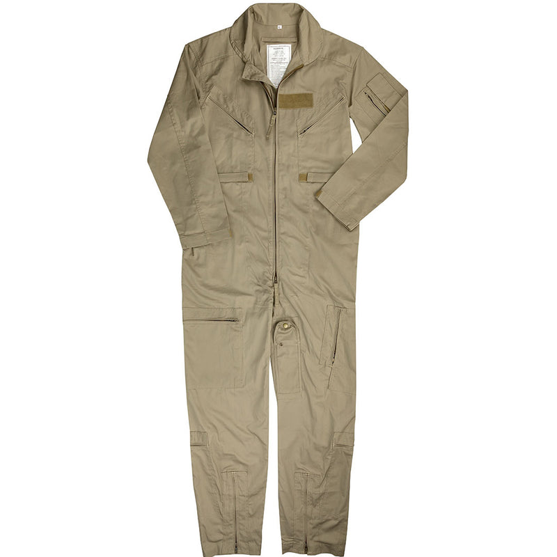 Cockpit USA Cotton Flight Suit