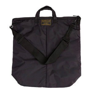 Lightweight Helmet Bag-Black