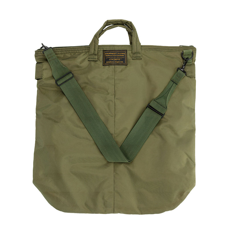 Lightweight Helmet Bag-Olive