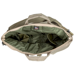 Helmet Bag-Tan-ONE SIZE