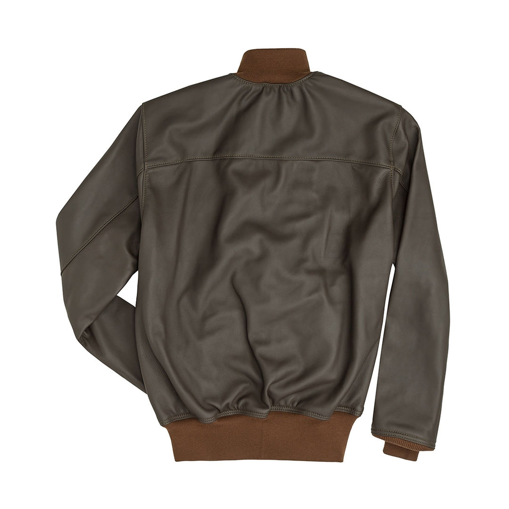 A-1 Leather Flight Jacket