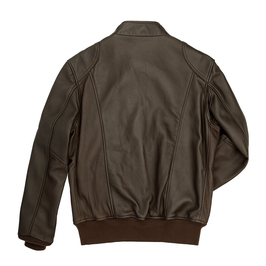Motobomber Jacket- Cockpit USA