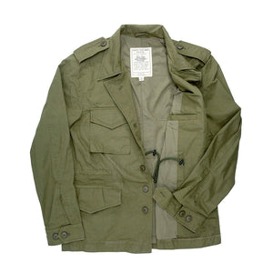 M43 Field Jacket - Cockpit USA