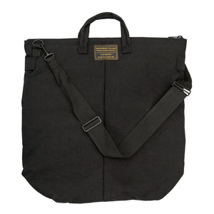 Helmet Bag-Black-ONE SIZE