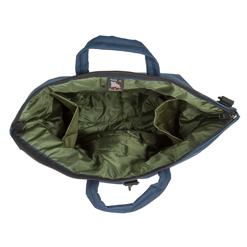 Helmet Bag-Navy-ONE SIZE