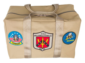 Top Gun Kit Bag