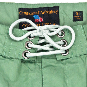 CPT Men's Swim Trunks olive