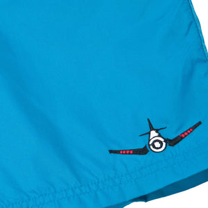 CPT Men's Swim Trunks teal