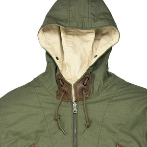 ADAK D-2 Anorak™ without fur
