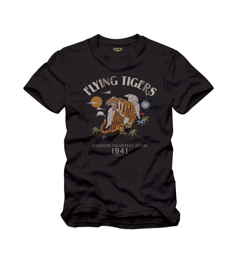 Flying Tigers 1941 Tee