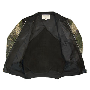 Hot Stuff Bomber Jacket