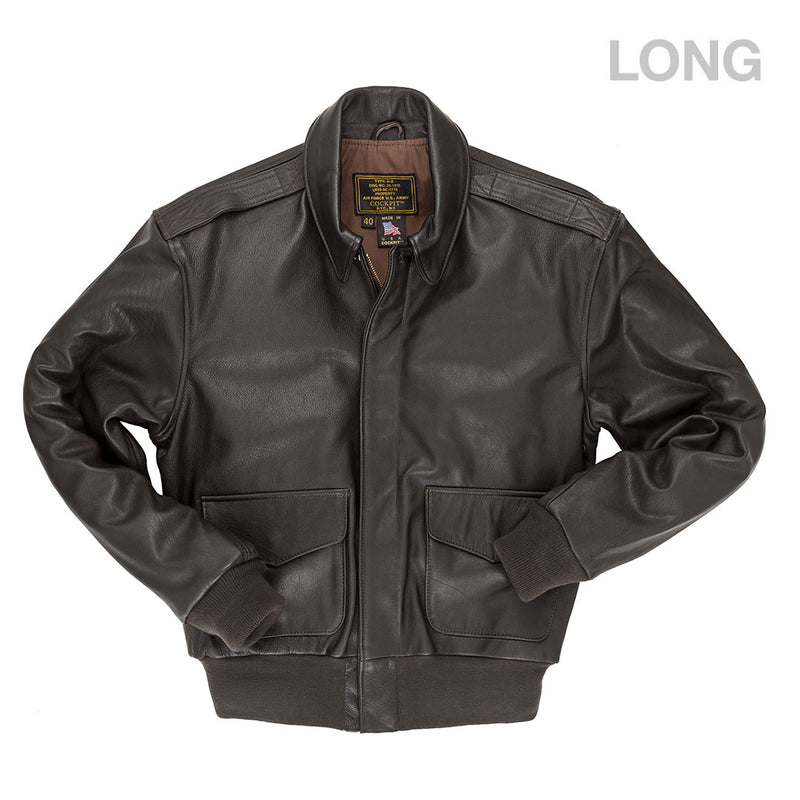 Reissue A-2 Jacket (Long)