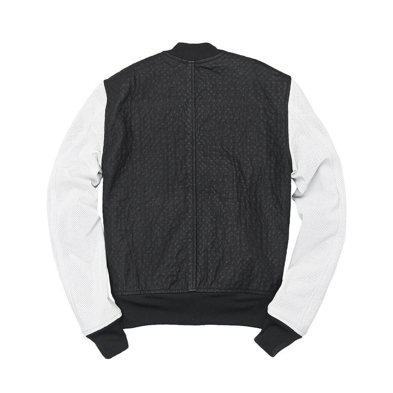 Lucky Strike Bomber Jacket