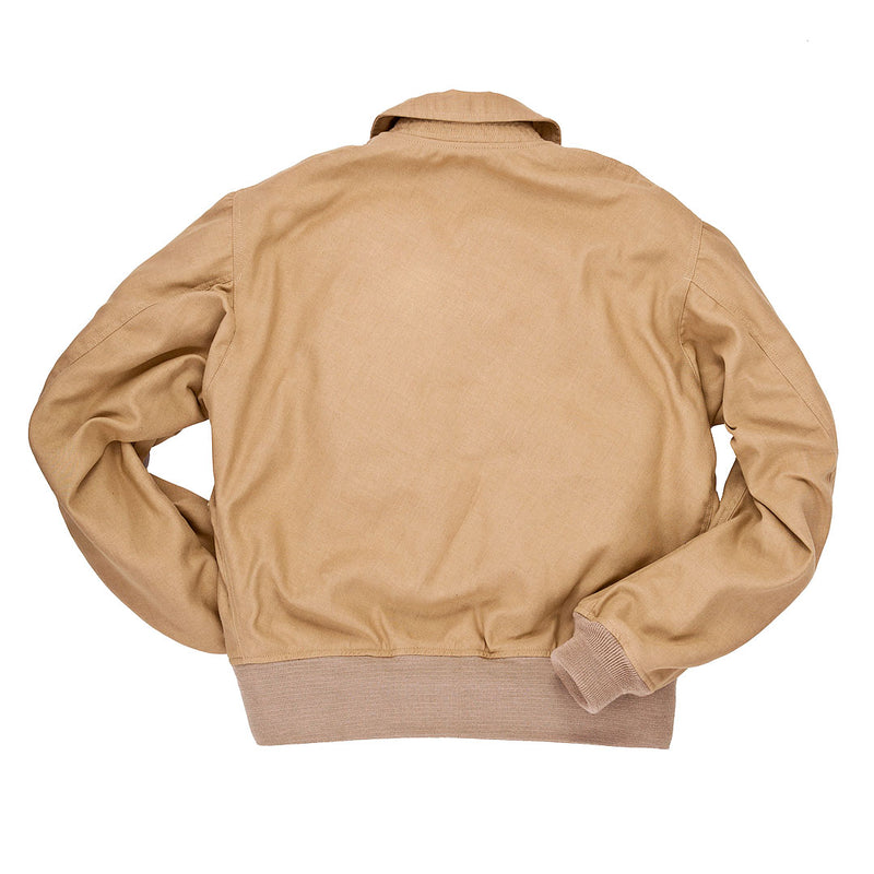 Nomex CWU Modified 36P Lightweight Jacket-Tan