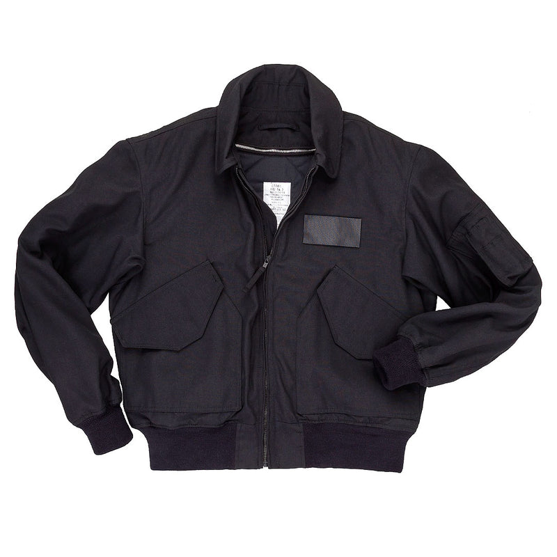 Cockpit USA- Nomex CWU Modified 45P Jacket with Removable Lining
