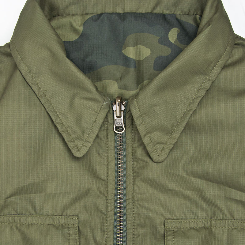 Rapid Cover Reversible Deck Jacket