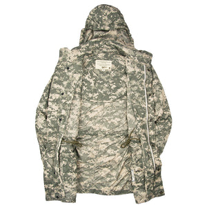 Sabre Ultralight Field Jacket in digital camo
