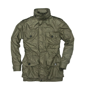 Sabre Ultralight Field Jacket